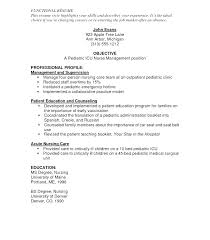 Rn Resume Templates Gorgeous Rn Resume Templates Mycola