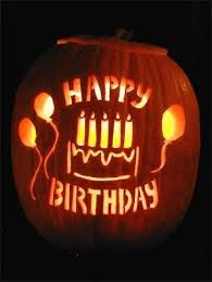 Halloween Birthday Wishes 2019 Halloween Day