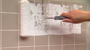 do it how to paint ceramic tile walls