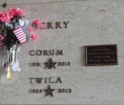 Twila Davis Berry (1923-2012) - Find A Grave Memorial