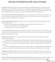 Starting Essays How To Start An Essay A Step By Step Guide By Kingessays