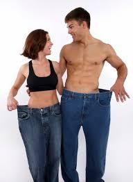 Como bajar de peso en un dos por tres