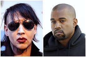 Marilyn Manson Confirms Kanye West ...