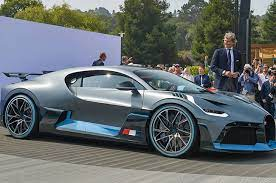 Let's start from the bottom. Bugatti Has A New Flagship Hypercar The Divo Autodeal