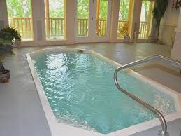 Bear Naked Bear Naked Private Heated Indoor Pool 734870