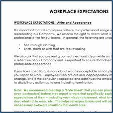 Free Employees Handbook Free Employee Handbook Template For Small Business Luxury Employee