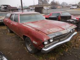 Dan's Garage - Chevelle / Malibu