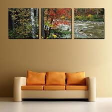 canvas wall art painting price