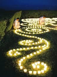 diy outdoor wedding lighting. Outdoor Wedding Ideas Summer Diy Lighting I