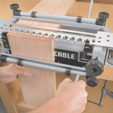 dovetail jig. porter-cable 4216 dovetail jig c