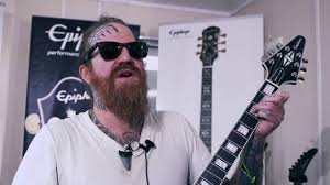 Brent Hinds: Bloodstock - YouTube