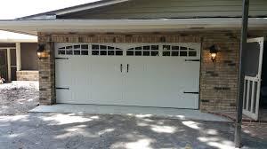 37 faux garage door windows kits windaux decorative