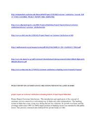 Mba Marketing Project Pdf Download