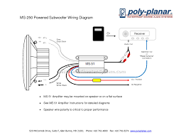 sub woofer wiring sub image wiring diagram home theater subwoofer wiring 5 best home theater systems home on sub woofer wiring