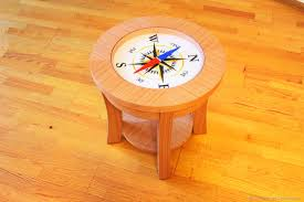 Столик-компас, <b>журнальный</b> столик - кофейный <b>стол</b> – заказать ...