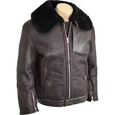 german flight leather jacket wwii