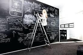 Office Chalkboard Decoration Chalkboard Blackboard Home Office Chalk Study Organise