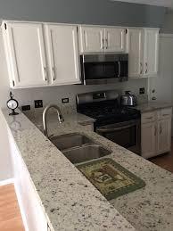 photo of art granite countertops schaumburg il united states dallas white granite
