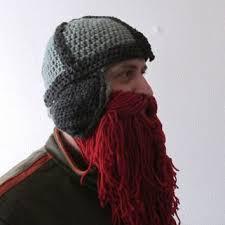 Beard Hat Crochet Pattern Unique Best Viking Beard Hat Products On Wanelo