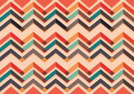 Cheveron Pattern Best Chevron Pattern Vector Colorful Download Free Vector Art Stock