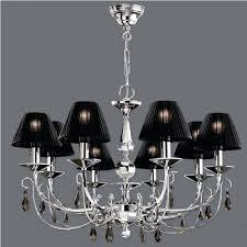 black chandelier lamp image of chandelier lamp shades black small black chandelier lamp shades