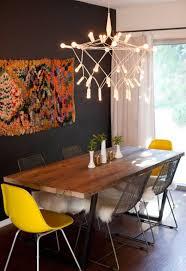 Beautiful Unique Dining Room Lighting Pictures AWconsultingus - Unique dining room lighting