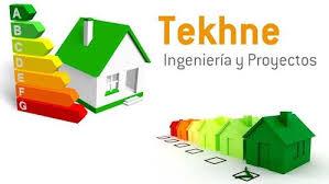 Certificado Energético De Viviendas Y Edificios En Logroño La RiojaCertificado Energetico La Rioja