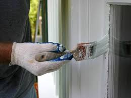 complete exterior painting