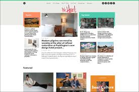 Top Design Blogs 2018 The Best Travel Blogs And Websites 2018 Fathom