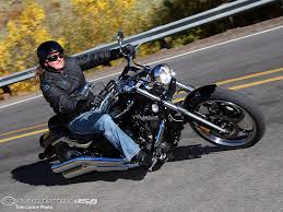 2008 star raider first ride motorcycle usa why is this man smiling the 2008 yamaha star raider has that affect on people