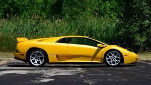 2001 Lamborghini Diablo VT | S146.1 | Monterey 2016