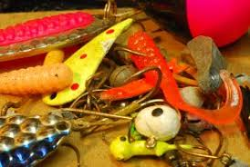 The Best Crappie Jig Colors For Any Situation Crappie Fisher