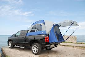 Product Highlight: Napier's Sportz Truck Tent | Napier Outdoors