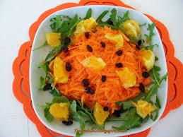 Αποτέλεσμα εικόνας για σαλατα με πορτοκαλι και καροτο