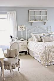 white chic bedroom furniture. Vintage White Bedroom Decorating Idea White Chic Bedroom Furniture