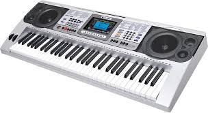 Купить <b>Синтезатор TESLER KB-6190</b> в интернет-магазине ...