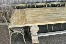 white washed dining room furniture. Appealing White Wash Dining Tables W5001627 Whitewash Room Chairs Washed Furniture N