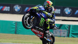 Maybe you would like to learn more about one of these? Motogp Superstar Valentino Rossi Geht Offiziell Zu Petronas Yamaha Eurosport