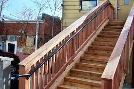 Handrails for porch steps stairs outstanding handrail kits concrete 2