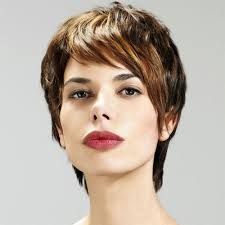 Short Hair Style For Girls 30 amazing short hair haircuts for girls 20182019 5445 by wearticles.com