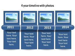 Year Timeline Template Powerpoint Timelines For Subscribers Page 1 Movie Style