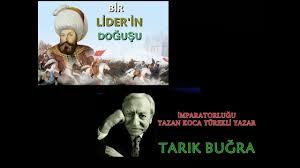 TARIK BUĞRA OSMANCIK - YouTube