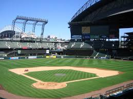 Safeco Field Seating Chart Seatingchartnetwork Com