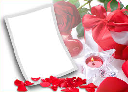 free icons png romantic love photo frame png