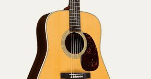 Martin String Chart How To Choose The Right Strings For Your Acoustic Or