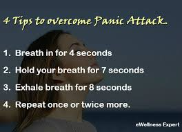 Panic Attack Quotes Simple 48 Tips To Overcome Panic Attack