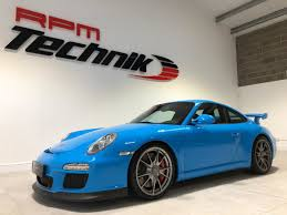 The porsche 911 gt3 rs (997.2) is a facelifted variant of the porsche 997 gt3 rs. Porsche 997 2 Gt3 Clubsport For Sale Rpm Technik Independent Porsche Specialists