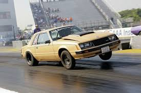 1979 Ford Mustang Coupe - Unattractive Revolution Photo & Image ...