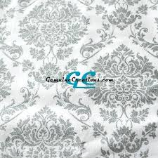 What Is Damask Image 0 What Is Damask Fabric Navy By The Yard Glitter In