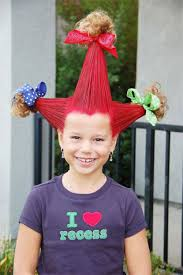 20 crazy scary hairstyle ideas looks for kids